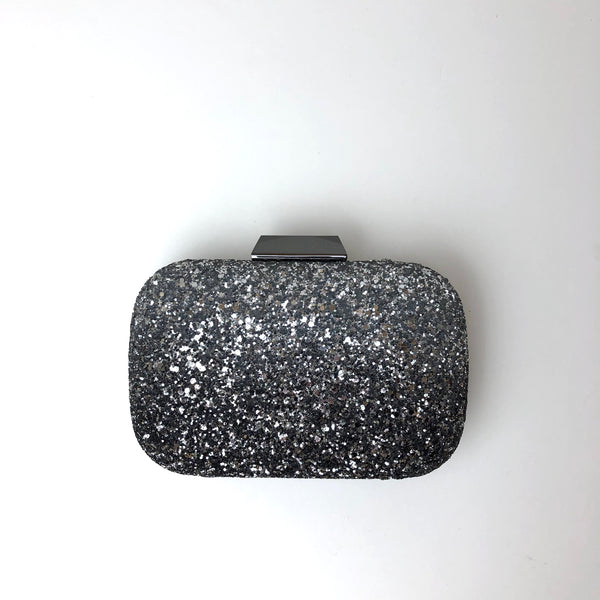 Sparkle Ombre Clutch