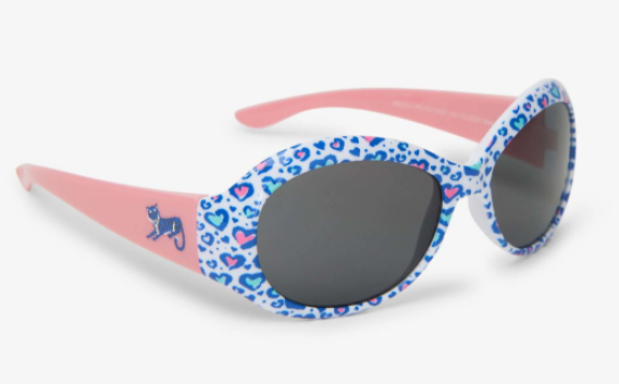 Jungle Cats Sunglasses