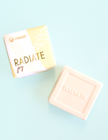 Shea Butter Soap, Radiate