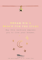 Dream Big & Reach for the Stars Star Necklace