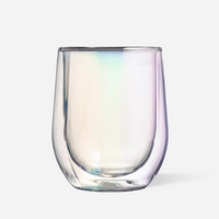 Stemless Prism 2pack