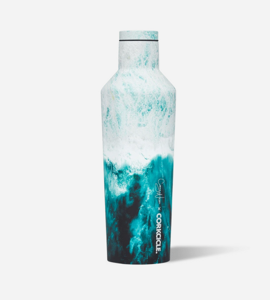 Big Wave Corkcicle Canteen 16oz.