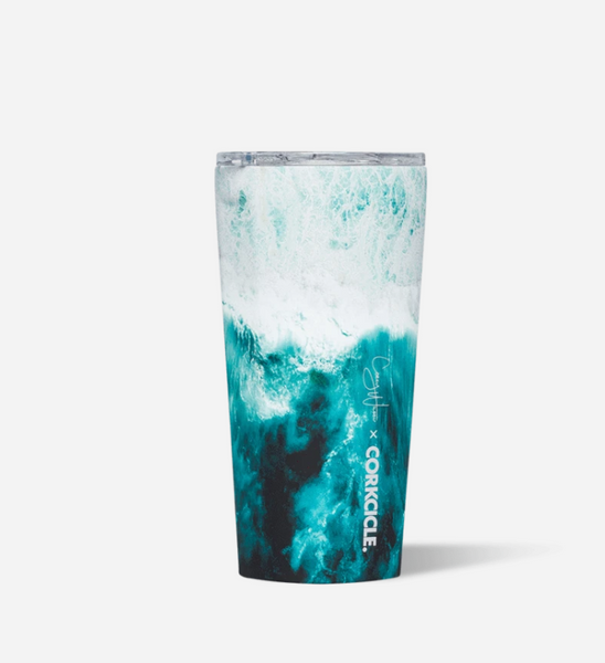 Big Wave Corkcicle Tumbler 16oz.