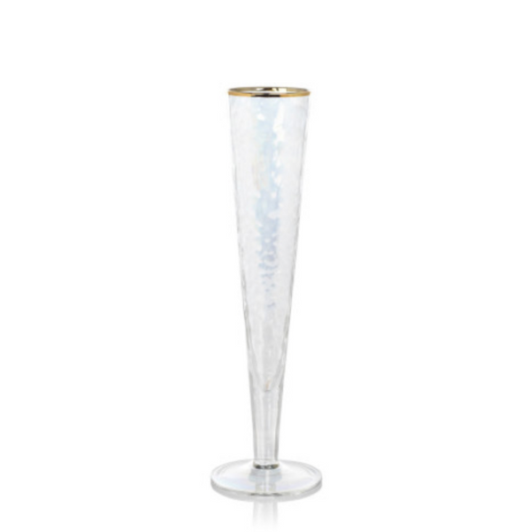 Aperitivo Slim Champagne Glass