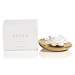 Dream Porcelain Diffuser, Moroccan Peony