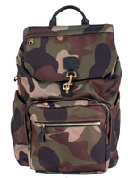 Jo Camo Backpack
