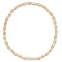 Gold Bead Bracelet, Harmony Small