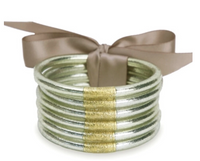 Budha Girl All Weather Bangles - Lumiere