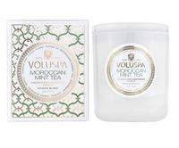 Moroccan Mint Tea Collection