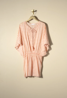 Lavinia Cover-up, Blush