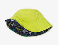 Dino Fossils Reversible Sun Hat