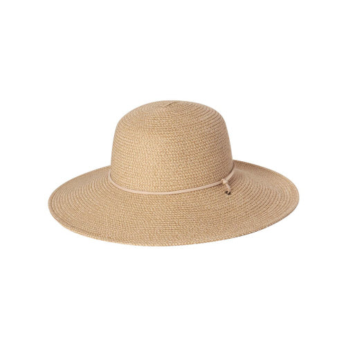 Genovieve Wide Brim Sun Hat (multiple colors)