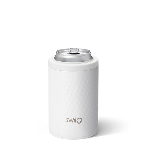Golf Partee Can Cooler, 12oz.