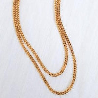 Lennox Layer Necklace