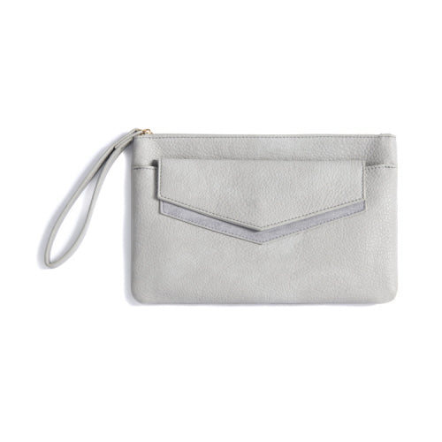 Arden Wristlet (More Colors)