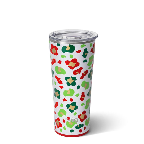 Swig Jungle Jingle Tumbler 22oz