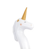 Inflatable Buddy, Seahorse Unicorn