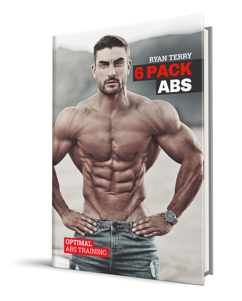 Ryan Terry Six Pack Abs