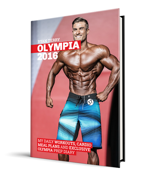 Road to Olympia eBook (2016 Edition)