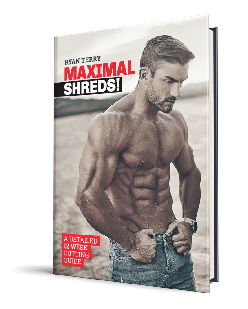 Ryan Terry Maximal Shreds