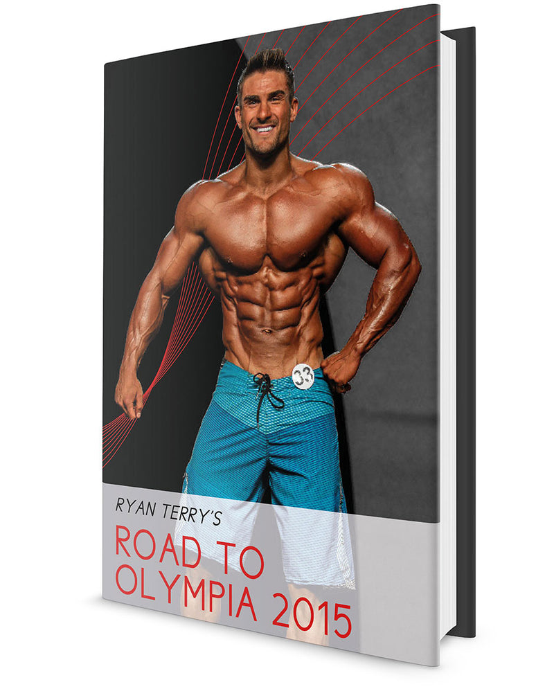 Road to Olympia eBook (2015 Edition)