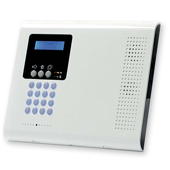EL iConnect 2-Way Funk-Alarmzentrale GPRS/GSM/IP