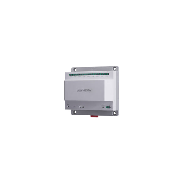 Hikvision - 2-Draht Switch