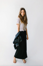 Load image into Gallery viewer, 'HARPER' SKIRT