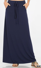 Load image into Gallery viewer, Maxi Sport Skirt