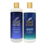Feather & Down Bath Essence Duo