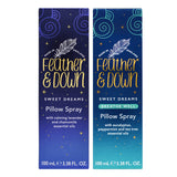 Feather & Down Pillow Spray Duo 2 x 100ml