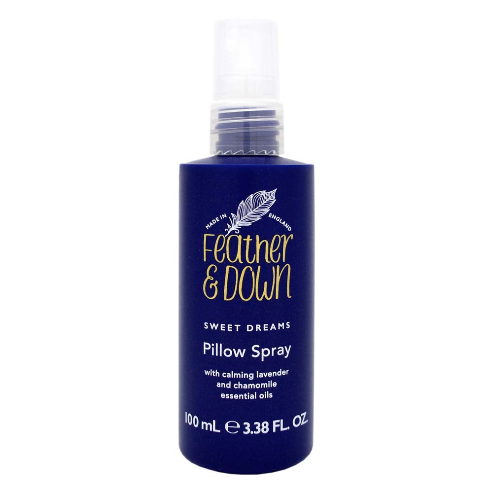 Feather & Down Sweet Dreams Pillow Spray 100ml - Feather and Down