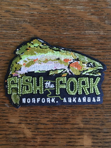 Fish the Fork Patch
