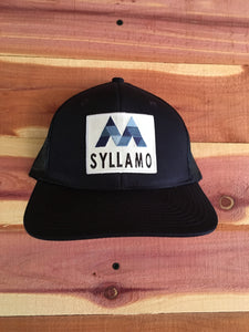 Syllamo Trucker Hat