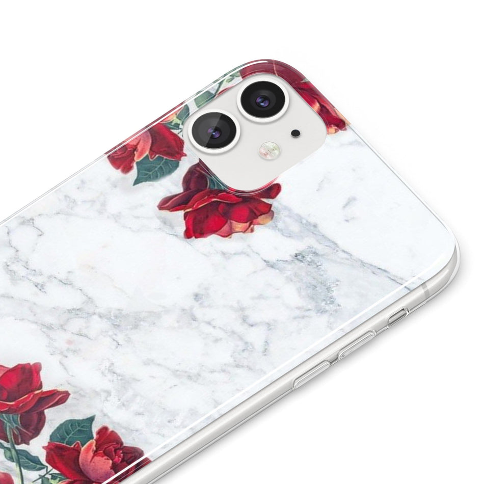 Floral Marble