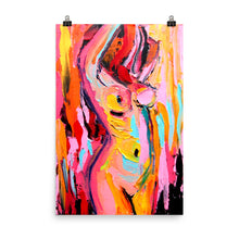 Load image into Gallery viewer, Femme 179, Matte Poster Print