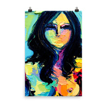 Load image into Gallery viewer, Femme 42, Matte Poster Print