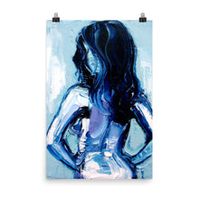 Load image into Gallery viewer, Femme 3, Matte Poster Print
