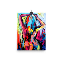 Load image into Gallery viewer, Femme 28, Matte Poster Print