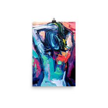 Load image into Gallery viewer, Femme 11, Matte Poster Print
