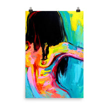 Load image into Gallery viewer, Femme 332, Matte Poster Print