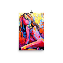 Load image into Gallery viewer, Femme 100, Matte Poster Print
