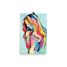 Load image into Gallery viewer, Femme 92 Matte Paper Poster Print