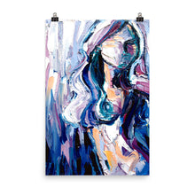 Load image into Gallery viewer, Femme 137, Matte Poster Print