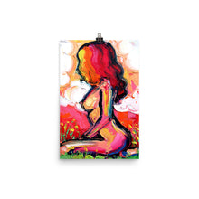 Load image into Gallery viewer, Femme 225, Matte Poster Print