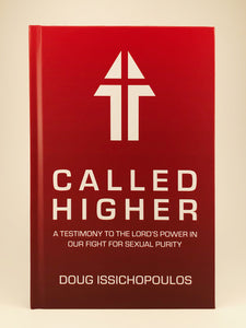 Called Higher - Hardcover