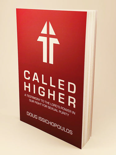 Called Higher - Paperback