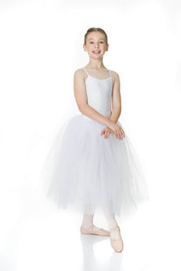 CHILDRENS ROMANTIC TUTU STUDIO 7