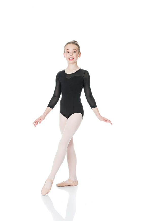 MICHAELA LEOTARD CHILD TCL05 - STUDIO7