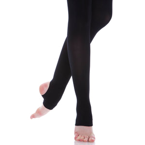 STIRRUP CLASSIC DANCE TIGHT CHILD